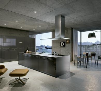 Cocinas modernas Italianas en Valencia | Arrital Valencia