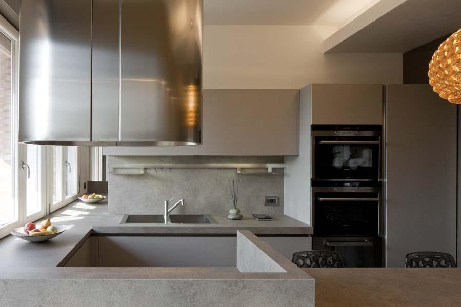 Proyectos cocinas Valencia, proyecto cocina moderna Valencia ...