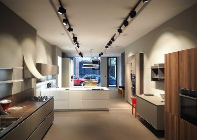 Diseño de cocina, empresa