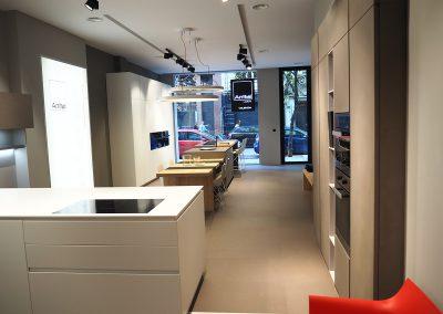 Empresa de diseño de cocinas de calidad