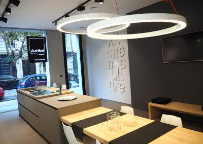 Empresa de cocinas y diseño