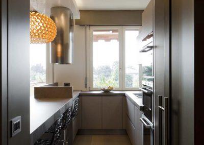 Proyecto cocina modernas valencia