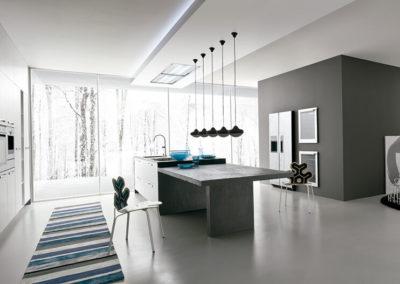 Cat logo de cocinas modernas cocinas de dise o arrital for Cocinas modernas valencia